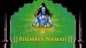 Om Bhimaya Namah - Female