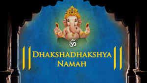 Om Dakshadhakshya Namah - Male