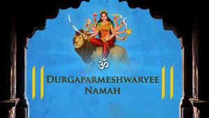 Om Durgaparmeshwaryee Namah - Duet