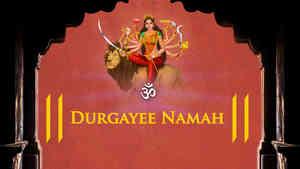 Om Durgayee Namah - Duet