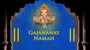 Om Gajananay Namah - Male