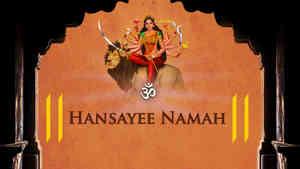Om Hansayee Namah - Duet