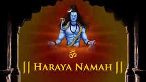 Om Haraya Namah - Duet