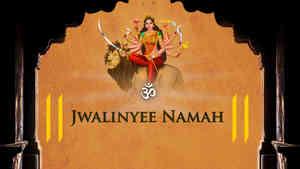 Om Jwalinyee Namah - Duet