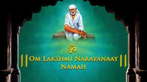 Om Lakshmi Narayanaay Namah - Female