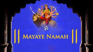 Om Mayaye Namah - Duet