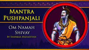Om Namah Shivay by Shankar Mahadevan