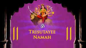 Om Trisutayee Namah - Duet