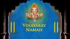 Om Vinayakay Namah Vr.02 - Male