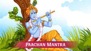 Paachan Mantra