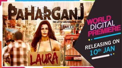 Paharganj - Promo