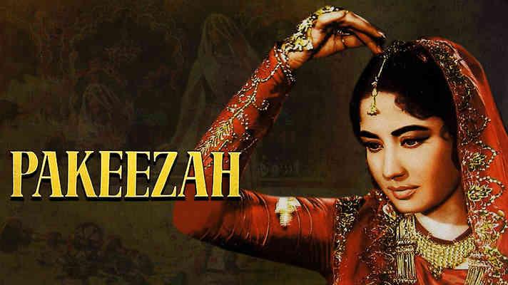 Pakeezah