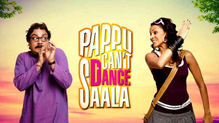 Pappu Can't Dance Saala