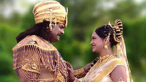 Parvati's Rebirth On Earth