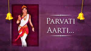 Parvati Aarti - Female - Hindi Lyrics