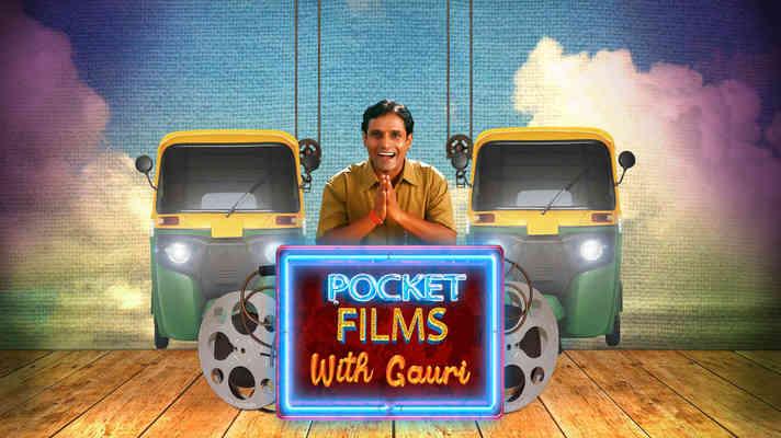 Pocket Films With Gauri