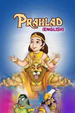 Prahlad - English