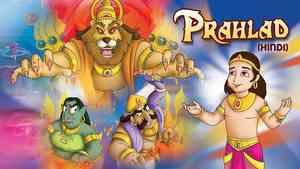 Prahlad - Hindi