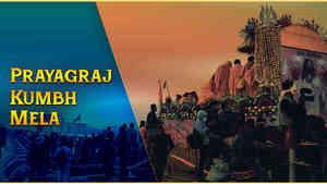 Prayagraj Kumbh Mela