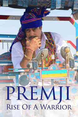 Premji - Rise Of A Warrior