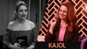 Priya Raina as Kajol