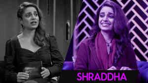 Priya Raina as Shraddha