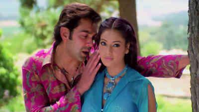 Pyar Aaya Aur