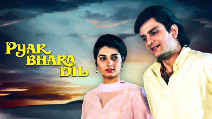 Pyar Bhara Dil