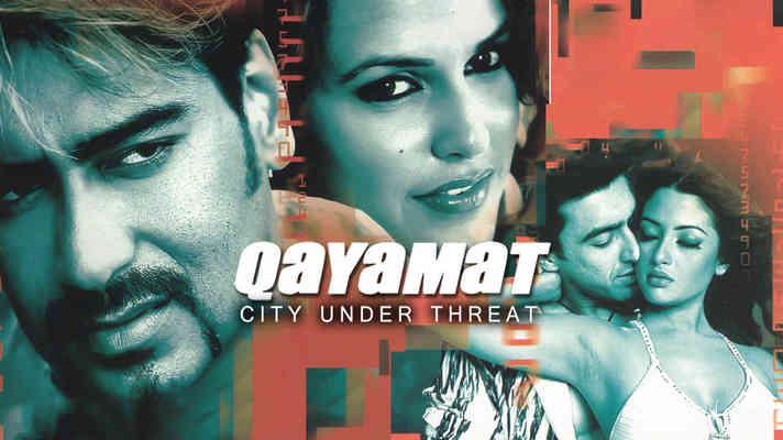 Qayamat City Under Threat