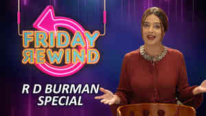 R D Burman Special - Friday Rewind with RJ Adaa