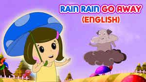 Rain, Rain, Go Away - Country Pop Style
