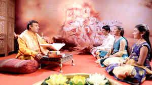 Raj Vidya Guhya Yog - Chapter 9