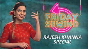 Rajesh Khanna Special - Friday Rewind with RJ Adaa