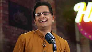 Rakesh - # Zindagi