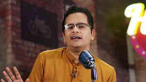 Rakesh - Shona Babu