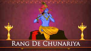 Rang De Chunariya