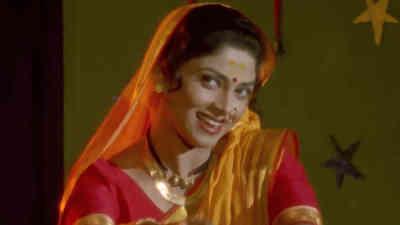 Rang Rang Rangat Nyrya Dhagat