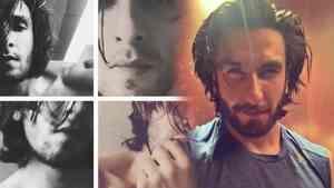 Ranveer Singh Blamed Instagram For His New Stylish Look