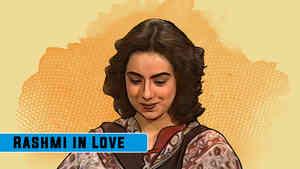 Rashmi In Love
