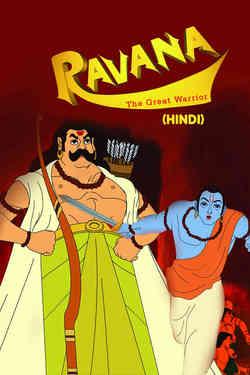Ravana Ek Mahayodha - Hindi