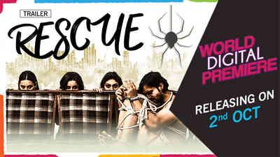 Rescue - Promo
