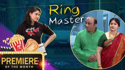 Ring Master