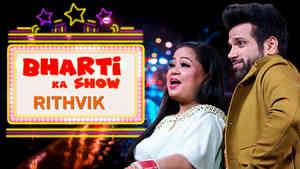 Rithvik Dhanjai Mimics Famous Artists