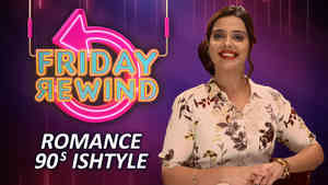 Romance 90's Ishtyle - Friday Rewind with RJ Adaa