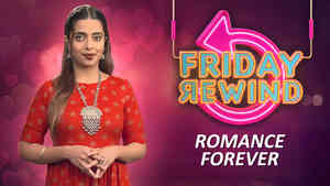 Romance Forever Special - Friday Rewind with RJ Adaa