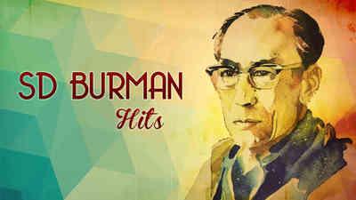 SD Burman Hits