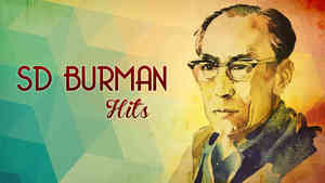 SD Burman Hits