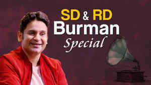 SD Burman and RD Burman Special