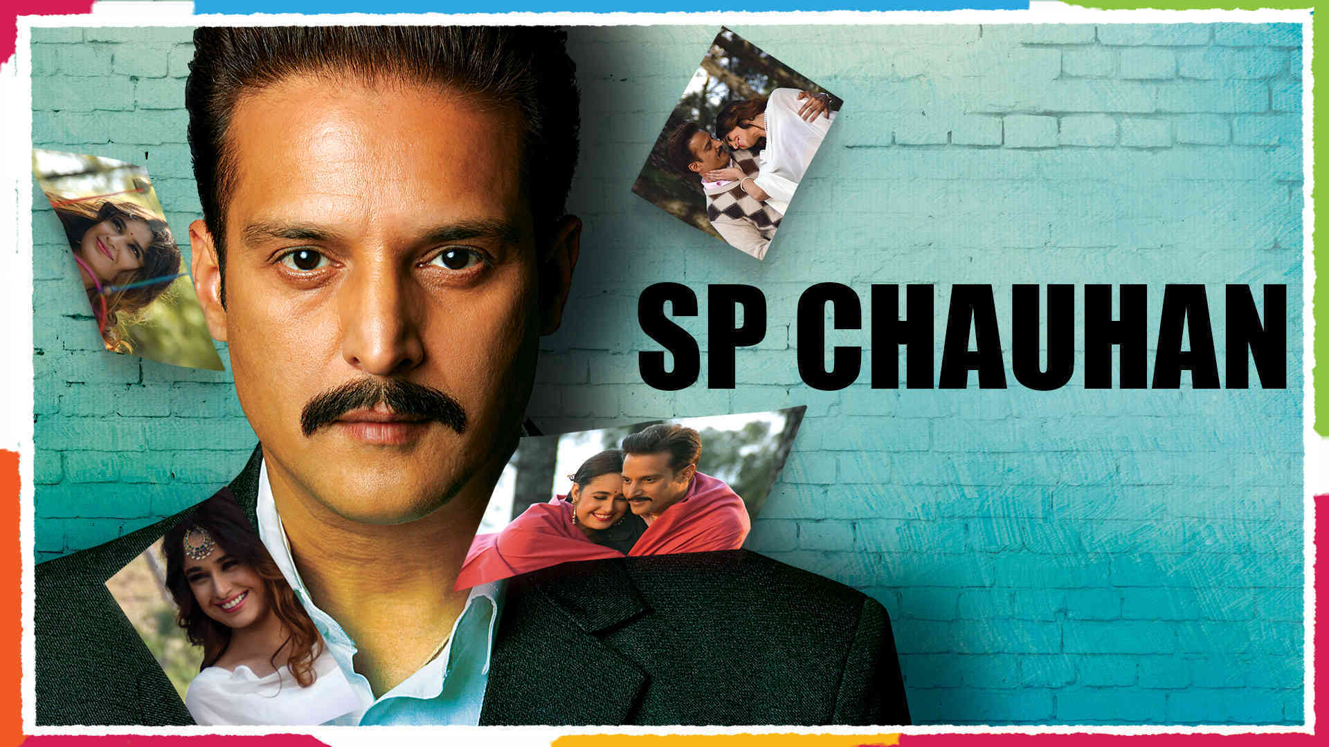 SP Chauhan: A Struggling Man