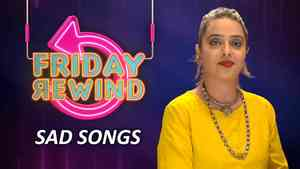 Sad Songs Special - Friday Rewind with RJ Adaa